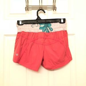Lululemon Punya Tracker Shorts